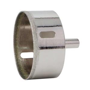 EAB Tool Co. Diamond Green Hole Saw,2055009