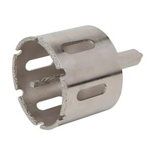 EAB Tool Co. Pro Diamond Hole Saw,2056742