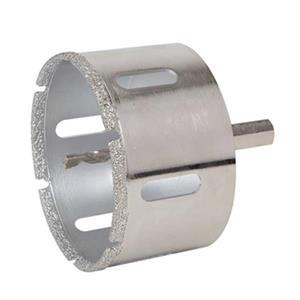 EAB Tool Co. Pro Diamond Hole Saw,2056812
