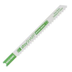 EAB Tool Co. 1715 U-Shank Jigsaw Blade (2-Pack),171518