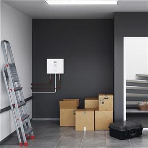 Stiebel Eltron Tempra 29 Trend 28.8 kW 240-Volts Tankless Electric Water Heater