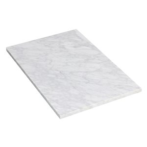 12-in Flair Marble Vanity Top
