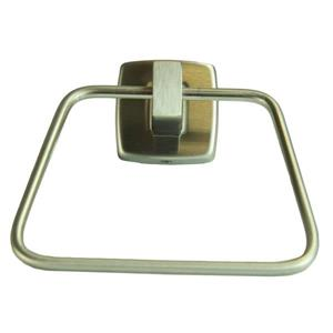Frost Towel Ring - Stainless Steel