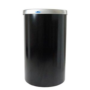 Frost Lobby Waste Receptacle - Stainless Steel
