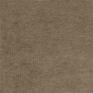 CorLiving Chenille Fabric Reclining Sofa - Brown