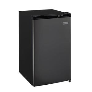 Marathon Black Steel Compact All Refrigerator - 4.5 cu.ft.
