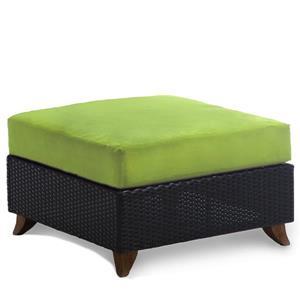 All Things Cedar Deep Seat Ottoman