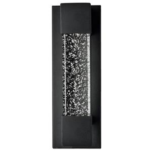 BELDI Sligo Outdoor Light - Pulegoso Glass - Black