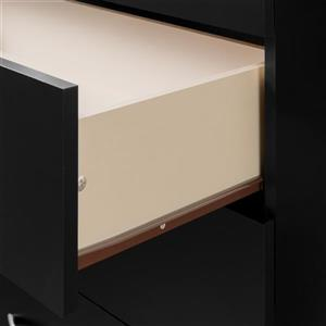 South Shore Furniture Step One 1-Drawer Nightstand - White