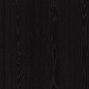 South Shore Furniture Vietti Bar Cabinet and Bottle Storage - Black Oak