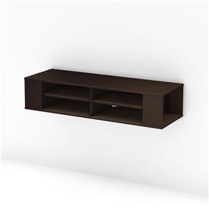 City Life 48-in Wall-Mounted Media Console