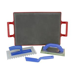 WarmlyYours Silver Installation Kit