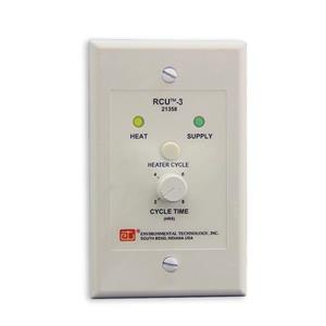 WarmlyYours Remote Manual Override Device (RCO)