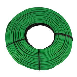 WarmlyYours Snow Melt Cable - 240 V - 428 ft. - 20.9 A