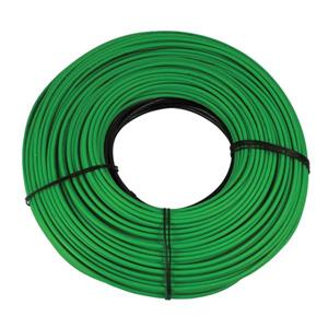 WarmlyYours Snow Melt Cable - 240 V - 128 ft. - 6.3 A