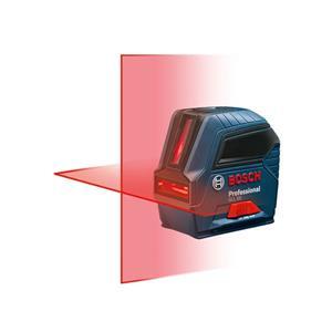 Bosch Self-Leveling Cross-Line Laser