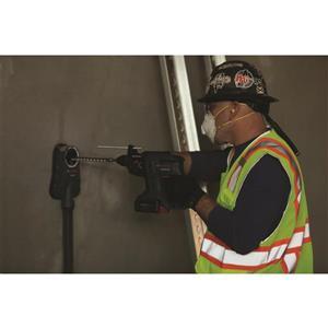 """Bosch Rotary Hammer Kit - 18 V - 3/4"""""""