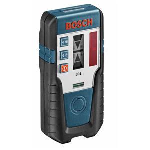 Bosch Red Beam Rotary Laser Receiver