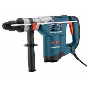 "Bosch SDS-plus Rotary Hammer - 1.25"""
