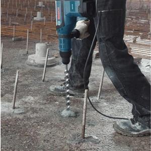 """Bosch SDS-max® Rotary Hammer - 1 3/4"""""""