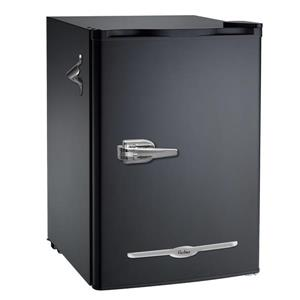 Royal Sovereign Compact Refrigerator - 17.5-in x 25-in - Black