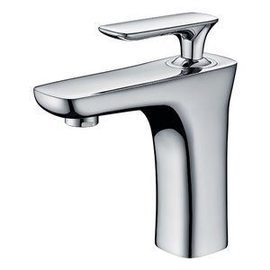 Single Hole CUPC Approved Brass Faucet