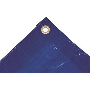 Toolway Tarpaulin - 30-ft x 40-ft - Polyethylene - Blue