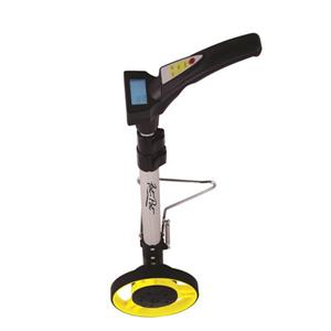 Toolway Walking Measuring Wheel - 8-in