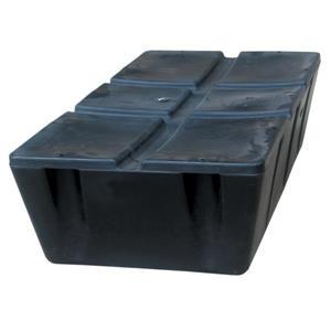 "Howellâ""¢ Dock Float, 400-lb Capacity"