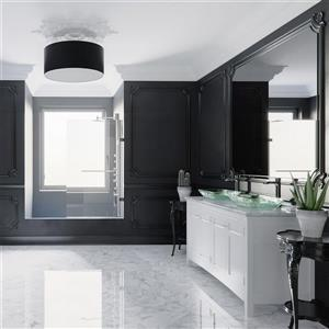 Vigo Niko Vessel Bathroom Faucet In Chrome