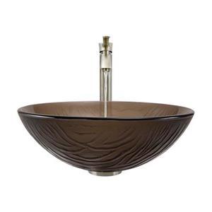 MR Direct Bathroom 726 Vessel Faucet Ensemble,626-726-BN