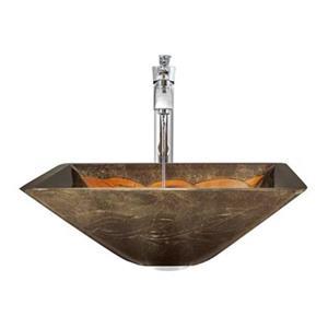 MR Direct Bathroom 726 Vessel Faucet Ensemble,638-726-C