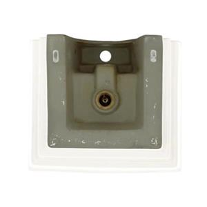 MR Direct Porcelain Vessel Sink,V160-B