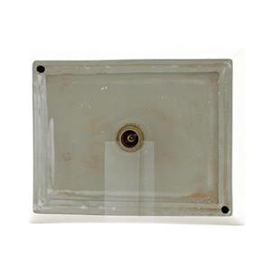 MR Direct Porcelain Vessel Sink,V370-B