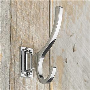 Richelieu Transitional Metal Hook,RH1233021140