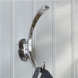 Richelieu Contemporary Metal Hook,BP76743140