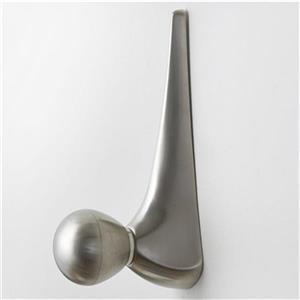 Richelieu Contemporary Metal Hook,56115195