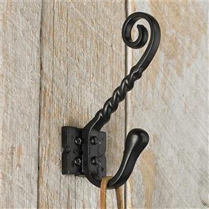 Richelieu Classic Forged Iron Hook,T5605900