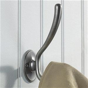 Richelieu Transitional Metal Hook,RH1473021143
