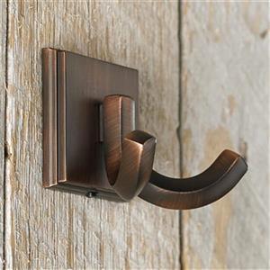 Richelieu Transitional Metal Hook,BP7952BORB