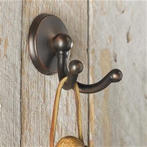 Richelieu Transitional Metal Hook,BP7902BORB