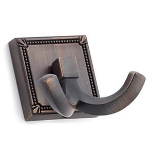 Richelieu Transitional Metal Hook,BP7802BORB