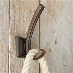 Richelieu Transitional Metal Hook,BP7751BORB