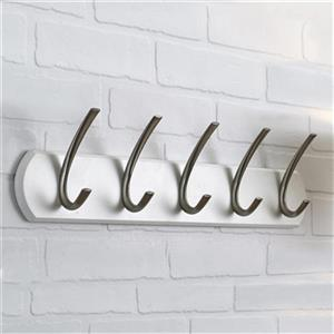 Richelieu Contemporary Hook Rack,BP21530195