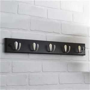 Richelieu Utility Hook Rack,T060214195
