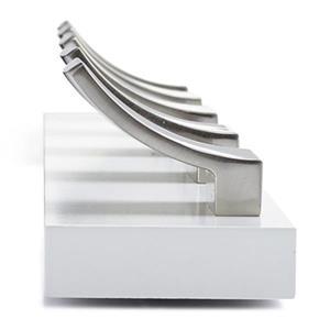Richelieu Contemporary Hook Rack,RH132211530195