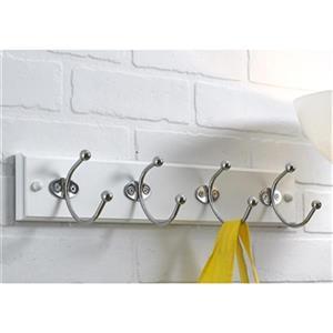 Richelieu Utility Hook Rack,T34456140