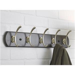 Richelieu Transitional Hook Rack,T38551184
