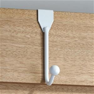 Richelieu Utility Over-The-Door Hook,BP9990130