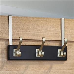 Richelieu Contemporary Over-The-Door Hook,T17351184